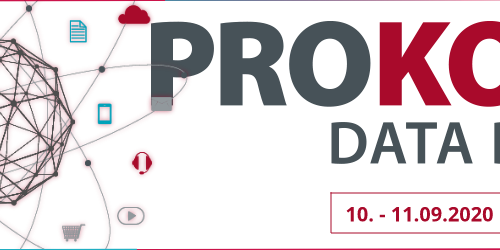 Die PROKOM DATA Days 2020