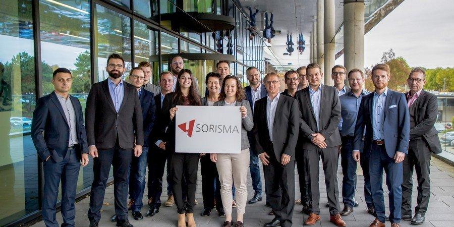 SORISMA hilft, Industrie 4.0 ohne Stolpersteine einzuführen