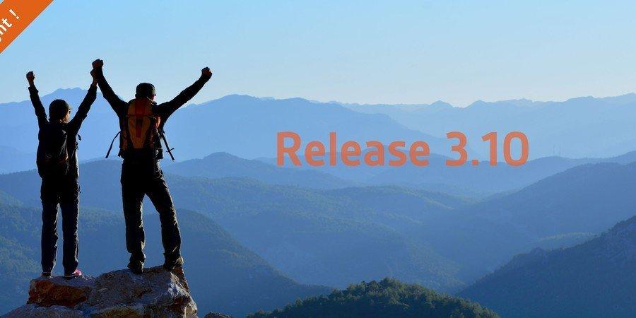 Das xmedia Release 3.10