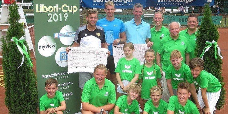 9. Libori Cup, Paderborn