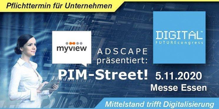 IT&Media FUTURECongresss - Größte Veranstaltung für die Digitalisierung im Mittelstand in Nordrhein-Westfalen