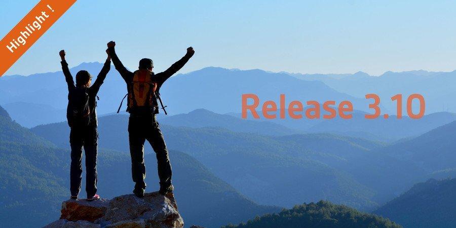 xmedia Release 3.10 – Präsentation der neuesten Features mit Thorsten Frank und Dr.-Ing Lars Seifert