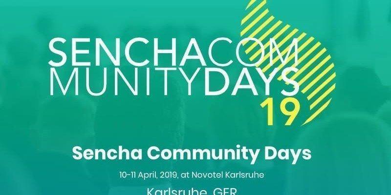 Sencha Community Days
