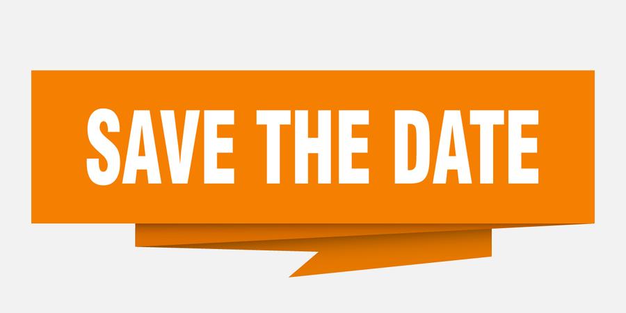 SAVE THE DATE - myview Kunden- und Partnertage 2021