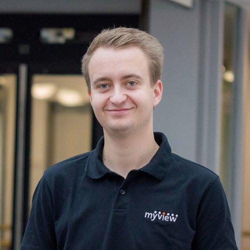 Moritz Wegener